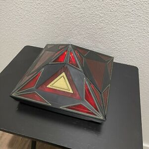 Star Wars Book of Sith: Secrets from Dark Side Vault Edition Holocron Case Only