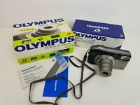 OLYMPUS NEWPIC ZOOM 90 QUARTZ DATE APS FILM CAMERA, Working with Box and Manual