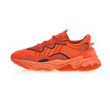 Adidas Mens Originals Ozweego Athletic  - Orange / EE6465 Shoes Sneakers