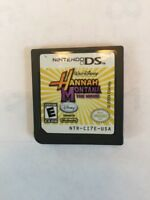 Hannah Montana: The Movie (Nintendo DS, 2009)