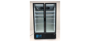 Kühlschrank Getränkekühlschrank Kioskkühlschrank Venus 1270 2D