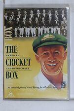 The Cricket Box