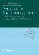 Bücher über Sozialmanagement im Taschenbuch-Format