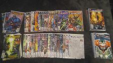 Justice League New 52 Collection + JL Dark, JLA + More Full Short Box