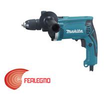 TRAPANO ELETTRICO CON PERCUSSIONE AUTOSERRANTE 710W ART.HP1631 MAKITA