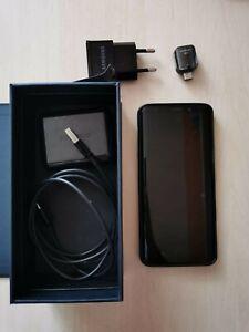Samsung Galaxy S9 Dual Sim - 64 Go - Noir (Désimlocké)