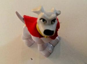Imaginext DC Super Friends KRYPTO figure Superman's Super Dog