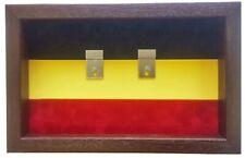 Large REME Medal Display Case.
