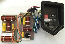 JBL STX 812m Crossover Network