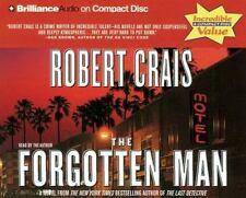 The Forgotten Man Elvis Cole/Joe Pike Series