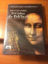Desafiando El Codigo de DaVinci (DVD) American Bible Society...184
