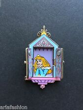 Princess Hinged Windows Aurora from Sleeping Beauty - Disney Pin 16432