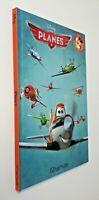 Planes / Cllub del libro / Disney / Hachette