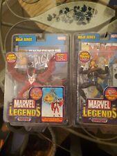 marvel legends set mojo BAF