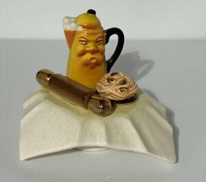 Paul Cardew Design Vintage Teapot Lid Spare