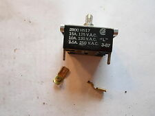 Bunn-O-Matic Coffee Brewer Rotary Switch Part No. 1052