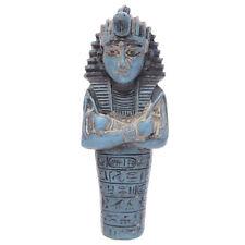 STATUA ANTICO EGITTO FARAONE tutankhamon piramide sarcofago soprammobile sfinge