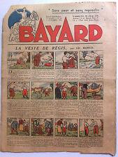 BAYARD n°40 du 4/10/1936; les exploits de Doudou