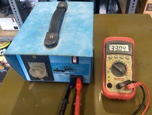 Aquabot Power Supply - Used: 33V output