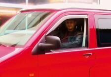 REIMO Wind Deflector Set for Driver & Passenger Doors for VW T5/T6 2003+