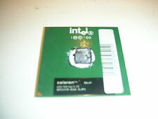 Cpu Intel Celeron SL4PA 633/128/66/1,7v socket 370