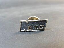 PINS / ETC (pochette 2)