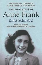 The Footsteps of Anne Frank, New Books