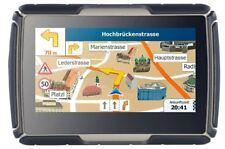 Fahrrad-Navi: TourMate N4, Motorrad-Navi, Kfz- & Outdoor-Navi mit Deutschland