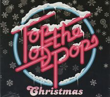 TOP OF THE POPS CHRISTMAS - CD album (2 CDs, 37 tracks - New & sealed)