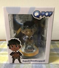 The Big Bang Theory~Rajesh Koothrappali~Q-POP Mini Figure