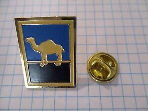 PINS RARE DROMEDARY CAMEL DROMADAIRE CHAMEAU m1
