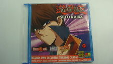 YuGIOh Seto Kaiba Audio Windows Macintosh CD Mcdonalds PC Game
