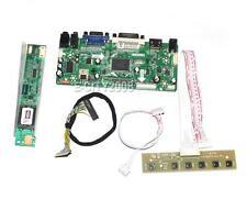 "(HDMI+DVI+VGA+Audio)LCD Controller Board Kit for 13.3"" 1280X800 LP133WX1(TL)(A1)"