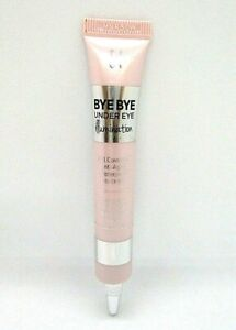 IT Cosmetics Bye Bye Under Eye Illumination Concealer ~ Tan / Rich Medium ~