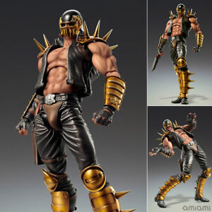 Pre-order Medicos Entertainment Fist of the North Star JAGI Figure from JPN NEW