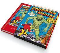 Forbidden Worlds Volume 4 Slipcase HC Golden Age ACG Sci-Fi PS Artbooks OOP