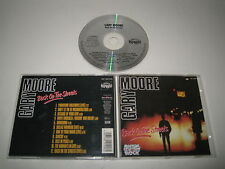 Gary Moore/back on the Streets (Ariola/291 006) CD Album