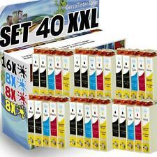 DRUCKER PATRONEN XXL für Epson WF2510WF WF2520NF WF2630WF WF2650DWF WF2660DWF