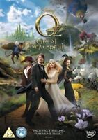 Oz - The Great And Powerful - Walt Disney (DVD)