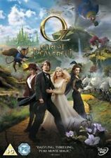 James Franco.  Oz - The Great And Powerful (DVD, 2013)
