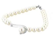 KIOTO le meraviglie del mare bracciale di perle (B) CT 0,06 codice 2105B €359,00