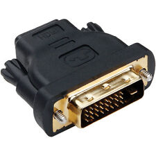 Pearstone HDMI Female to DVI-D Male Video Adapter