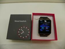 Bluetooth Smart Watch & Phone with Camera For i Phone Samsung LG HTC Huawei