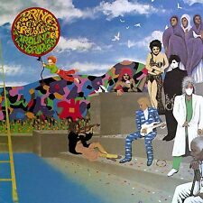 PRINCE 'AROUND THE WORLD IN A DAY' BRAND NEW SEALED RE-ISSUE LP