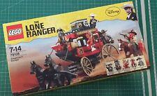 LEGO Lone Ranger 79108 NUEVO