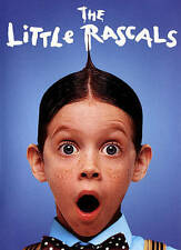 The Little Rascals (Happy Faces Version) DVD