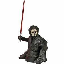 Gentle Giant Studios - Star Wars Bust 1/6 Darth Nihilus NEW VHTF