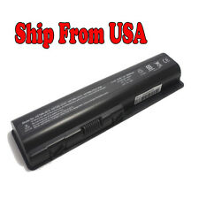 Battery for HP DV4 DV5 HSTNN-Q34C 484170-001 484170-002 HSTNN-UB72 KS524AA EV06