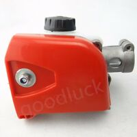 9 TEETH POLESAW POLE SAW HEAD REPLACEMENT CHAINSAW BRUSHCUTTER GEARBOX CHAIN SAW