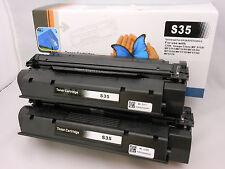 S35 FX8 Toner Cartridge for Canon ImageClass D383 D340 D320 D323 L400 L170 2Pk